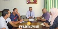 سليانة: لجنة مجابهة الكوارث تقرر إجراءات وقائية استعدادا لموسم الأمطار المقبل