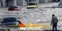 إرتفاع عدد ضحايا الفيضانات في إسبانيا
