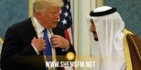 الملك سلمان يوافق على نشر قوات أمريكية في السعودية