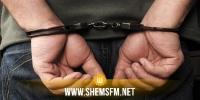 تونس: القبض على شخص محكوم بالسجن 173 سنة