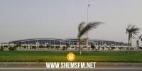 مطار النفيضة الحمامات الدولي استقبل 1,6 مليون مسافر هذه السنة