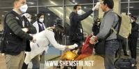 مصر تسجل 46 وفاة و1399 إصابة جديدة بكورونا