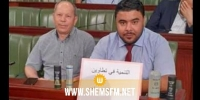 فاكر الشويخي: