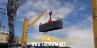 صفاقس: شابان يتسللان للميناء ويصعدان على متن باخرة أجنبية بنية