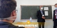 موضع إمتحان يثير غضب الموظفين: وزير التربية يؤكد بأن موضوع الامتحان متوازن ويعالج ظاهرة سلبية موجودة