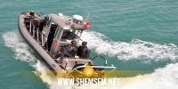 صفاقس: جيش البحر يُحبط عملية هجرة غير شرعية