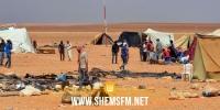 الكامور: المعتصمون يستجيبون لطلب إرجاء موعد توجههم نحو موقع ضخ البترول بهدف إيقافه