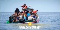 هجرة غير نظامية: إنقاذ 24 مجتازا كانوا مهددين بالغرق في عرض البحر بالمهدية