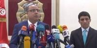 وزير الداخلية هشام المشيشي ضيف هنا شمس