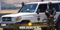 الكاف: إيقاف 10 أجانب قادمين من ولاية القصرين