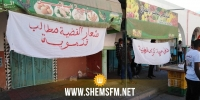 تطاوين: إضراب عام الصناعيين التجار والحرفيين
