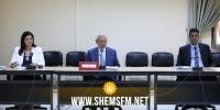 مكتب البرلمان يطلب لقاء مع رئيس الجمهورية