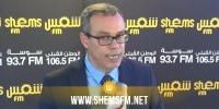 الخميري: النهضة ستتشاور مع الأحزاب قبل تقديم مرشحها لخلافة الفخفاخ
