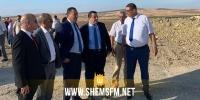 انزلاق ببرج شاكير يتسبب في انهيارات النفايات المنزلية: وزير البيئة يدعو لاجتماع طارئ