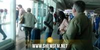 مطار جربة جرجيس: وصول أول رحلة غير منتظمة على متنها 155 سائحا