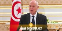 رئيس الجمهورية يسدي تعليماته للعودة بالتونسيين العالقين في الجزائر