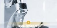 منوبة: متساكنو الجديدة يشتكون من تواصل انقطاع المياه