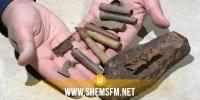قفصة: العثور على 500 خرطوش لسلاح ناري من مخلفات الحرب العالمية