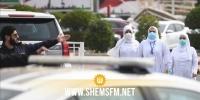 الجزائر: 1019 إصابة و19 وفاة جديدة بكورونا