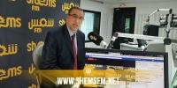 عماد الحزقي: التصرف في المال العام يشهد عديد الاخلالات والنقائص