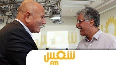 """حمة الهمامي: """"العودة لارساء 18 أكتوبر جديد سيكون حتما ضد حرك"""