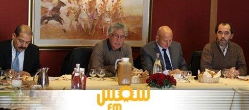Actualités : Premières consultations du Front Populaire et d'Al Joumhouri, et coordination des revendications