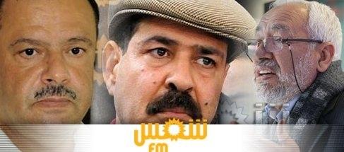 وطني اتهام حركة النهضة بعملية اغتيال شكري بلعيد: وكيل الجمهورية media_temp_137166283