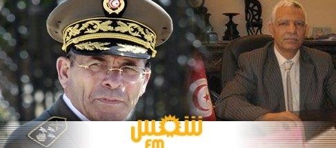 يكون محرز الغديري(مدير سابق للديوانة) خلفا لرشيد عمار media_temp_137223127