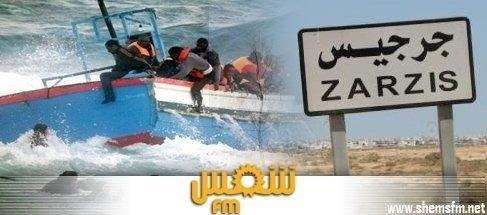 وطني الهلال الأحمر التونسي يأخذ عاتقه إيواء الافارقة الذي media_temp_137401131