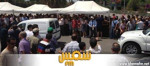 وطني إعادة الخيام إعتصام الرحيل media_temp_137605110