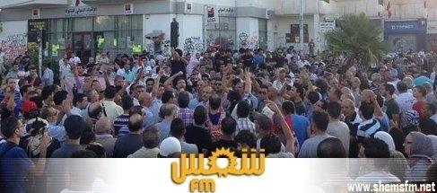 وطني النواب المنسحبون يوسعون رقعة اعتصام الرحيل الجهات media_temp_137612441