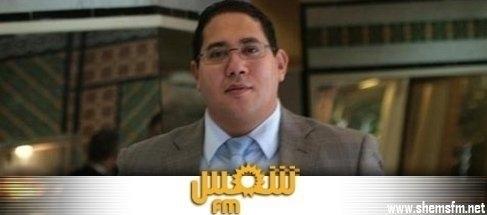 وطني محمود البارودي يؤكد تلقيه تهديدات بالقتل ويُحمل العريض media_temp_137613051