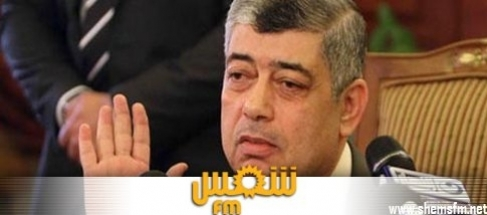 """عالمي وزير الداخلية المصري:""""لن نسمح اعتصام مهما كلفنا media_temp_137651612"""