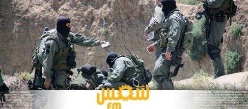 وطني الوحدات الأمنية الجزائرية المختصة تقطع وسائل الاتصالات اللاس media_temp_138523882
