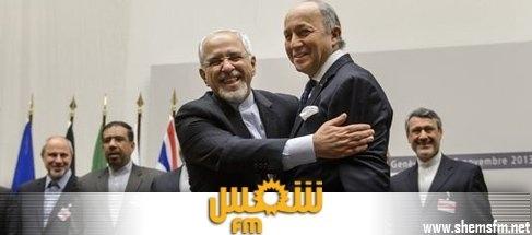 اتفاق نووي الغرب وإيران مفاوضات شاقة media_temp_138527995