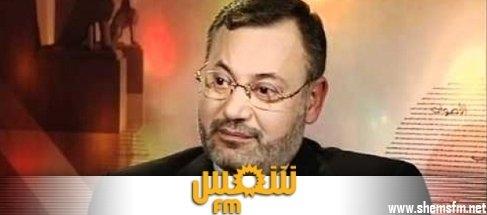 عالمي تُطالب والانتربول بالقبض الإعلامي أحمد منصور media_temp_138575366