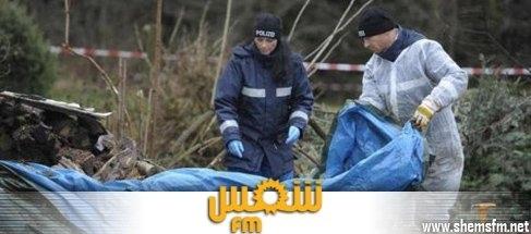 عالمي شرطي ألماني يذبح رجلاً تعرف إليه بموقع أكلة لحوم media_temp_138583495