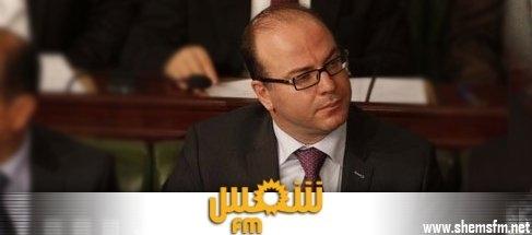 """إقتصادي وزير المالية:""""400 مليون دينار قيمة الخسائر التي تتكبدها الدو media_temp_138601348"""