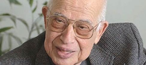 عالمي وفاة الأمين العام الأسبق لجامعة الدول العربية عصمت المجي media_temp_138765153