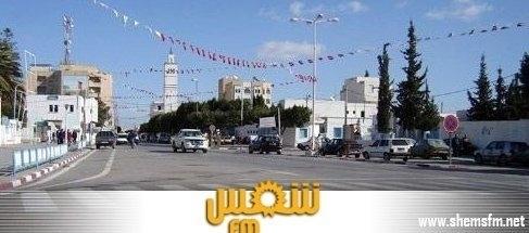 جهوي سيدي بوزيد مطالب بالتسريع إنجاز مشروع كلية ومقترح لإحداث media_temp_138900456