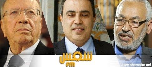 إقتصادي منتدى دافوس جمعة والغنوشي والسبسي يمثلون تونس media_temp_139029090