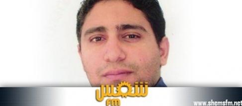 وطني قريبا سيتم إطلاق سراح جابر الماجرى وترحيله للسويد media_temp_139032285