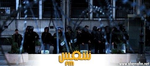 وطني نقابة الأمن الجمهوري تطالب وزير الداخلية بتسوية الوضعية المهنية media_temp_139092431