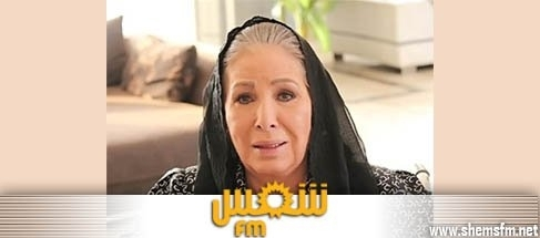 عالمي وفاة الممثلة زيزي البدراوي media_temp_139123869