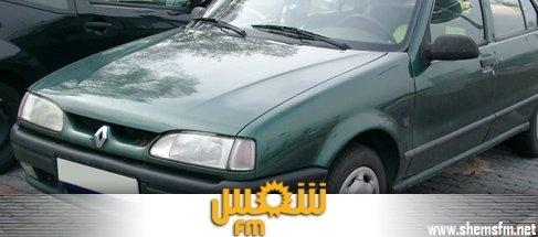 جهوي العثور سيارة مشبوهة العاصمة media_temp_139204676