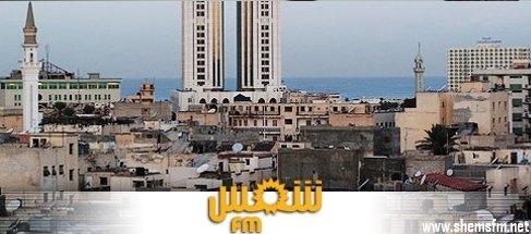 وطني سفير تونس ليبيا يُكذب تعرض القنصلية التونسية بنغازي تفجير media_temp_139309889