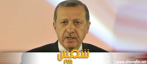 تركيا:مُجددا المعارضة تطالب باستقالة اردوغان تسريب تسجيل ابنه media_temp_139331026
