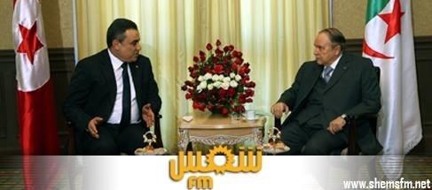 مهدي جمعة يزور الجزائر الثلاثاء لمحاربة إرهاب الشعانبي media_temp_140597438
