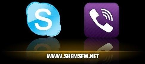 وطني إمكانية سكايب وفايبر تونس الهيئة الوطنية للاتصالات تُوضح media_temp_141094344