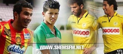 Monastir : quatre nouveaux joueurs dans l'Equipe nationale Media_temp_1420529595